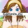 Girl Fashion SWF Game
